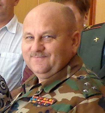 Анатолий САЛИН: О закрытости и признаках коррупции в военном комиссариате