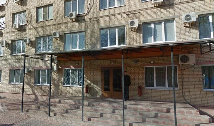 Ковры для гостиницы астраханского правительства обойдутся в 2,7 млн рублей