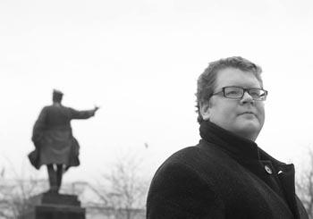 Астраханская область в 2019 году: вызовы и реалии. Интервью с Глебом Ивановым