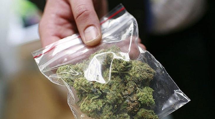 Задержанный под Астраханью иностранец с марихуаной осужден