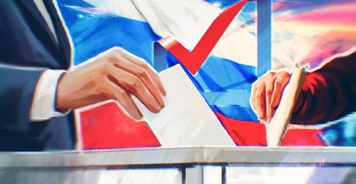 Выборы в Астраханской области не закончились