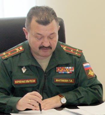 Возбуждено уголовное дело на экс-главу астраханского облвоенкомата: Матвеева подозревают в мошенничестве