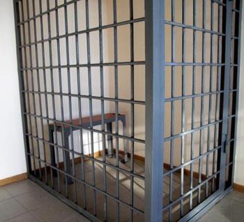 Астраханский зек похитил десятки миллионов из казны