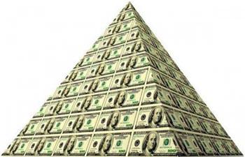 Финансовая пирамида рекламировалась в эфире ГТРК «Лотос»