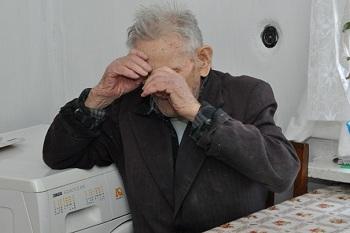 В Астрахани нашли потерявшегося пенсионера