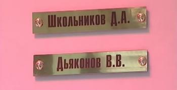 Сегодня в Астрахани состоялась церемония открытия мемориальных табличек в память о погибших 4 апреля полицейских