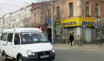 «Гнилых маршруток больше не допустим». В Астрахани взялись за транспортный хаос