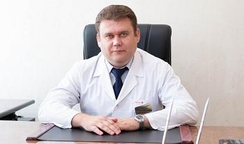 Депутат гордумы возглавил астраханский онкодиспансер