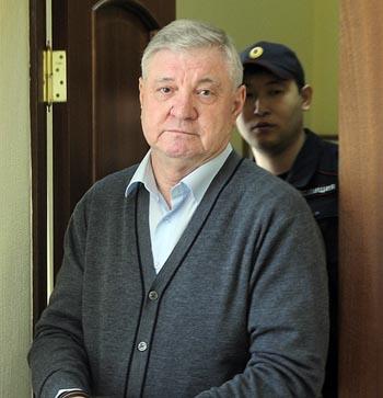 Сто «лямов» Столярова. Почему экс-мэр Астрахани не стремится на свободу
