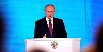 Александр Жилкин: Мы уже реализуем задачи, обозначенные в послании президента