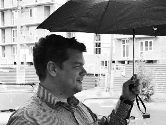 Журналист Глеб Иванов приглашает на свою онлайн-фотовыставку