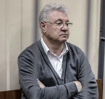В блогосфере сообщают о пересмотре приговора экс-мэру Астрахани Столярову