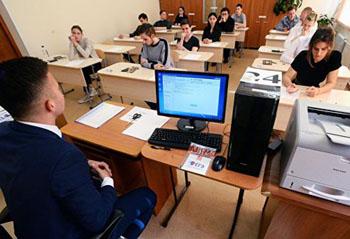 Вокруг ноля баллов на ЕГЭ в Астрахани разгорелся скандал