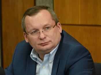 Председатель думы Астраханской области отмечает свой день рождения