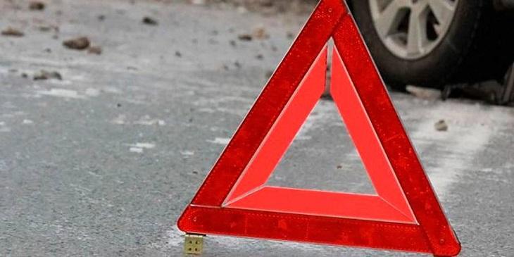 Под Астраханью в автокатастрофе погиб мужчина