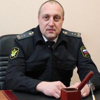 У приставов Астраханской области новый руководитель