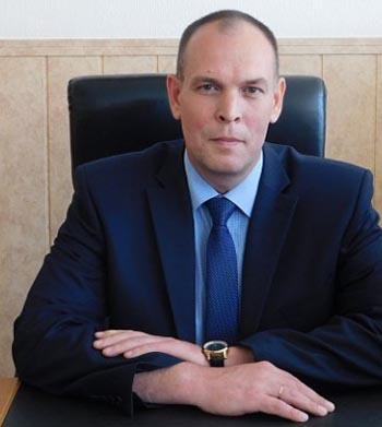 Астраханец возглавил полицию в Курской области