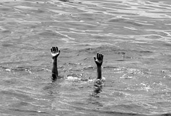 Под Астраханью утонул рыбак