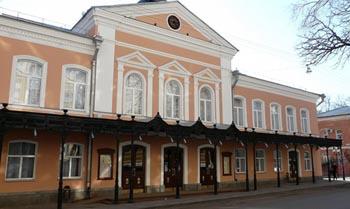 В астраханском драмтеатре повысятся цены на билеты