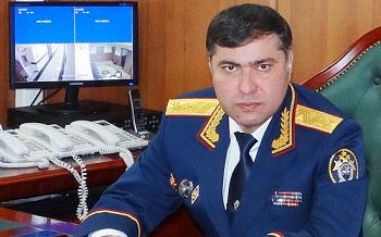 Силовики усиливают своё влияние в Астраханской области
