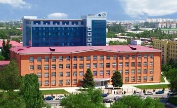 В Астрахани пройдет Международный научно-практический форум «Каспий в эпоху цифровой экономики»