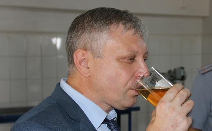 Врио губернатора Астраханской области раскритиковал облминпром