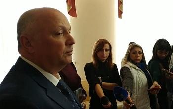 Как выбирали Радика Харисова главой администрации Астрахани