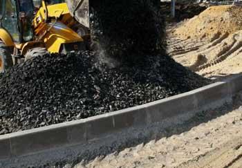 Астраханская стройфирма заплатит 330 тысяч рублей за загрязнение волгоградской почвы