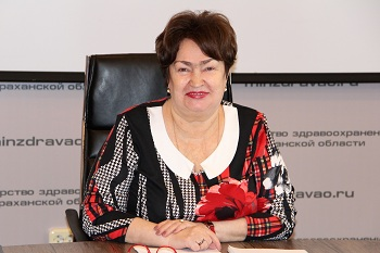 Медицинские учреждения Астрахани на общественном контроле