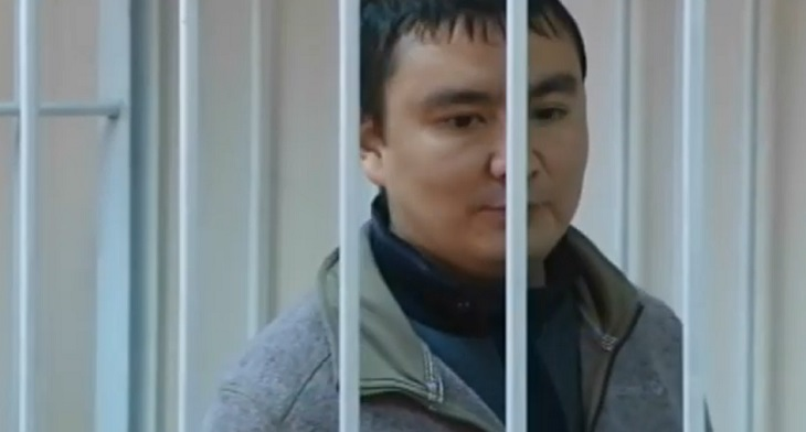 Астраханская прокуратура обжаловала приговор Кандыкову