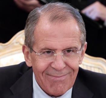 Министр иностранных дел России поблагодарил губернатора Астраханской области