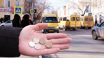 Власти Астрахани проводят рейды на общественном транспорте