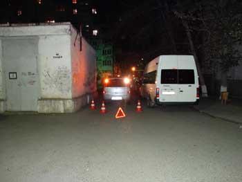 Два наезда на пешеходов совершили накануне астраханские водители