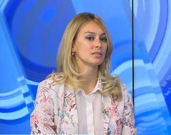 Должность директора Астраханского театра оперы и балета займет Наталья Шагова