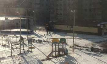 С главной ёлки Бабаевского украли игрушки. Комментарий главы Астрахани Алёны Губановой