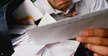 Бизнесмен пострадал от неуплаты налогов