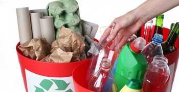 Астраханская область переходит на раздельный сбор отходов