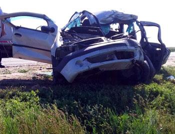 Смерть на трассе: подробности гибели водителя под Астраханью