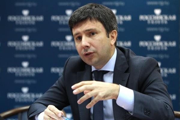 У правительства Астраханской области новый председатель