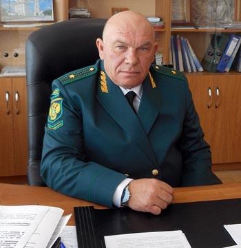 В Астрахани назначен новый федеральный инспектор