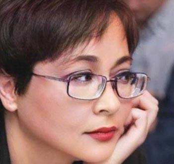 Наталья РЯБИНИНА: О чиновнице из Екатеринбурга