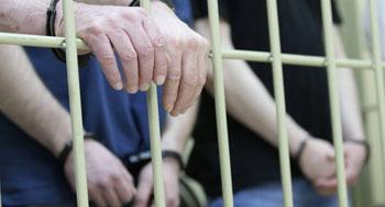 Банда браконьеров задержана в Астрахани