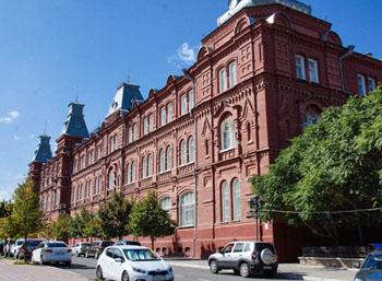 На пост губернатора Астраханской области выдвинутся как минимум четыре кандидата