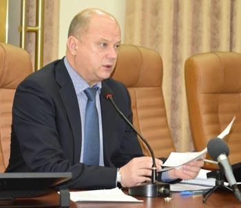 Рейтинг Олега Полумордвинова подрос