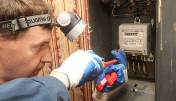 Астраханский бизнесмен промышлял счётчиками, которые выгодно считают потребление электричества