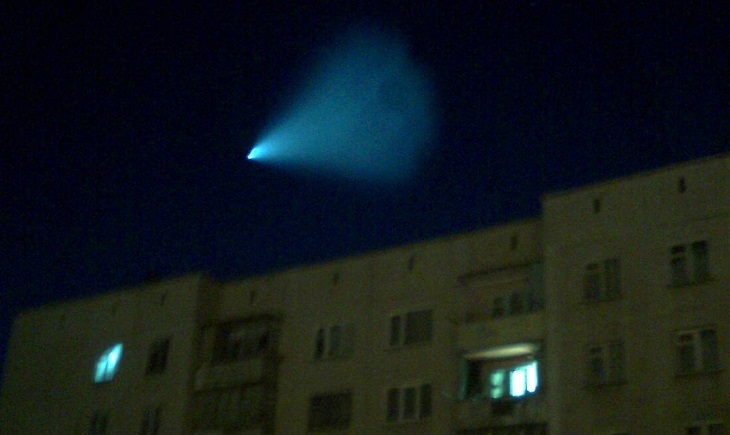 Запуск ракеты в Астраханской области снова стал для многих феноменом