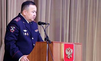 Проведены обыски в домах и квартирах (всего 23) Ихтияра Уразалина - бывшего сотрудника астраханской милиции и экс-начальника тыла главка нижегородского МВД