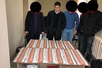 За что задержали камызякское руководство в Астраханской области – официально!
