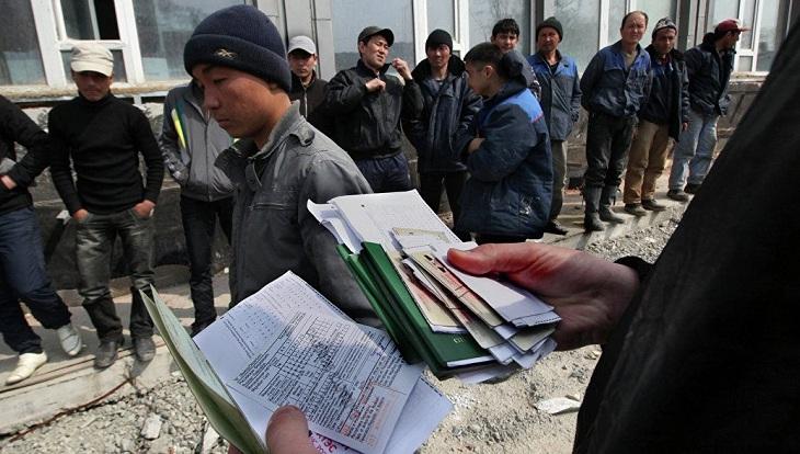 Организаторы незаконной миграции сели в Астрахани за решетку