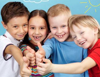 В Астрахани открывается новый детский сад